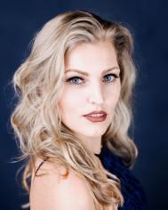 Camilla Wright